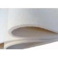 Buy cheap Heat Resistant 100% Nomex Aramid Fabric Needle Punched Felt Belt from wholesalers