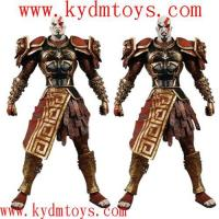 Buy cheap MOQ(USD300) NECA 7 kratos for God of War (figma) action figure collectible toys ky2809 from wholesalers