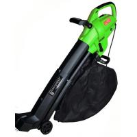 Buy cheap Multi - Purpose Battery Operated Lawn Mower Blower Vacc High Performance from wholesalers