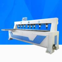 Buy cheap 24000R/ MIN Side Drilling Machine High Flexibility For Woodworking Furniture from wholesalers