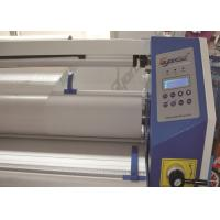 Buy cheap 5 Feet  Cold Laminator Poster Size Laminating Machine For Office Equipment from wholesalers