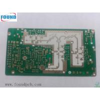 Buy cheap Bergquist Aluminium PCB Control Impedence PCB 100 OHM  rohs pcb from wholesalers