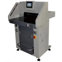 Buy cheap 720mm Fully Automatic Paper Cutting Machine from wholesalers