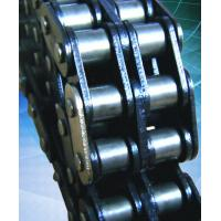Buy cheap Qingdao high temperature resistant 200-2 double row roller chain from wholesalers