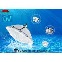 Buy cheap 120° Beam Angle IP68 LED Pool Light , SS 316 Waterproof LED Lights For Swimming Pools from wholesalers