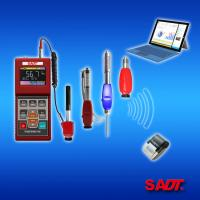 Buy cheap Hartip3210 Leeb Portable Digital Hardness Tester which can be equipped with both cable probe and wireless probe product