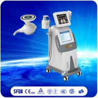 Buy cheap Non Surgical Body Liposonix Fat Reduction Hifu Machine For Body Slimming from wholesalers