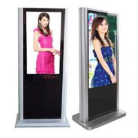 Buy cheap High refresh rate P5 outdoor HD LED display light box advertising outdoor full color from wholesalers