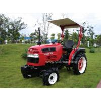 Buy cheap JINMA Tractor(18-125HP) with E-MARK/EPA/OECD from wholesalers