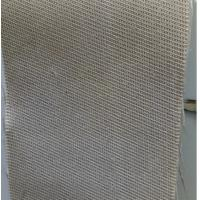 Buy cheap Glassfiber Woven Filter Cloth Ptfe Eco Friendly For Industrial Waste Gas Purification from wholesalers