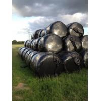Buy cheap Best Quality Black Silage Wrap Film from wholesalers