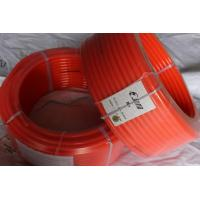 Buy cheap Industry High Density Polyurethane Timing Belts Diameter 10 mm polishing line from wholesalers