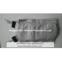 Buy cheap Reusable and Removable Diesel Exhaust Blankets from wholesalers
