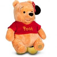 Buy cheap 10 inch Winnie The Pooh Stuffed Animals Soft Plush Toys for Children from wholesalers
