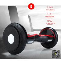 Remote Control 2 Wheel Self Balancing Electric Scooter Hoverboard 6 Inch