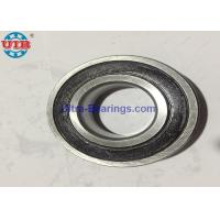 Buy cheap AISI 52100 Precision Deep Groove Ball Bearing 6202 With Polished Bearing Groove from wholesalers