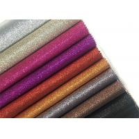 Buy cheap Modern Glitter Interior Wall Paint Faux DIY Custom Design Scissors Cutted No Fray from wholesalers