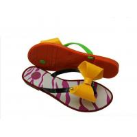 Buy cheap Hot sales Lady PVC jelly shoes from wholesalers