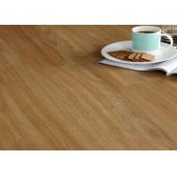 Buy cheap Durable Waterproof LVP Flooring PVC Material Woven Maple Color 7 * 48 from wholesalers