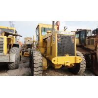 Buy cheap Used 14g CAT bulldozer for sale from wholesalers