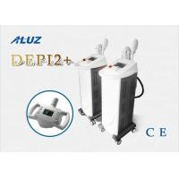 Buy cheap Intense Pulsed Light Shr Hair Removal Machine For Skin Smooth / IPL Beauty Equipment from wholesalers