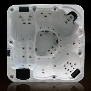 Buy cheap Hot Tub / Acrylic Pool / Bathtub (A620) product