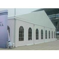 Buy cheap Environmentally 20m Outdoor Event Tent Fabric Structure For Exhibition from wholesalers