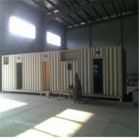 Buy cheap Prefab Shipping Container Home Prefab Container Homes from wholesalers
