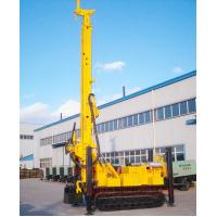 Buy cheap Deep Hole Hydraulic Water Well Drilling Rig for Geological Exploration / Geothermic Well from wholesalers