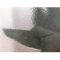 Buy cheap Float Decorative Patterned Glass 3 Mm / Custom Thickness Clear / Colored from wholesalers