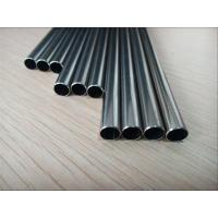 Buy cheap Anti Corrosion Stainless Steel Round Pipe , 10mm 20mm 100mm Seamless Stainless Steel Tubing from wholesalers