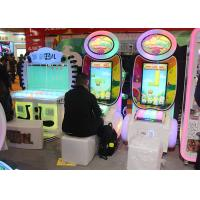 Buy cheap Funny Music Arcade Games Machines Coin Operated 1 Player Capacity from wholesalers
