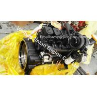 Buy cheap Cummins 6BT 6BTA 6BTAA Diesel Engine Assembly for Truck, Bus, Consturction machine, Heavy machine from wholesalers