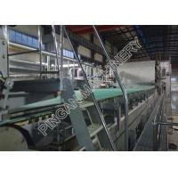 Buy cheap Big Jumbo Roll Kraft Paper Making Machine Fluting Craft Paper Mill Machinery from wholesalers