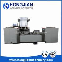 Buy cheap Grinding Polishing Machine For Gravure Cylinder Copper Surface Grinder Cylinder product