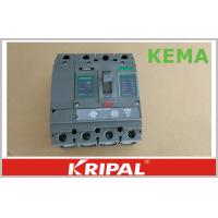 Buy cheap Low Voltage Moulded Case Circuit Breaker With Double Making And Motor Protection from wholesalers