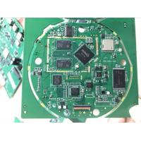 Buy cheap Wireless Camera DVR Receiver Wireless System module PCB control Board from wholesalers