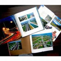 Buy cheap Scrapbooks/magazines/introductions, various designs are available from wholesalers