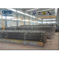 Buy cheap Welding Spiral Finned Tube Boiler Economizer Savings Calculations High Frequency from wholesalers