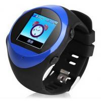 Buy cheap Smart Personal Wrist Watch GPS Tracker SOS Mp3 Player For Kids from wholesalers