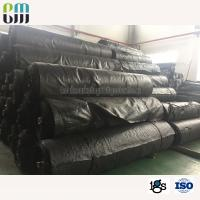 Buy cheap Black material PP Sand Geotube Dewatering Filter Bag for Sea Wall Protection from wholesalers