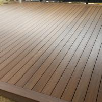 Buy cheap China top supplier Outdoor solid WPC wood flooring deckings(RMD-57) from wholesalers