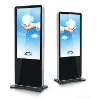 Buy cheap Airport Slim Digital Signage Kiosk with 55inch Infrared Touch Screen from wholesalers