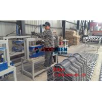Buy cheap Automatic two Layer Glazed PVC Tile Making Machine for Roofing , High Speed and Long Life from wholesalers