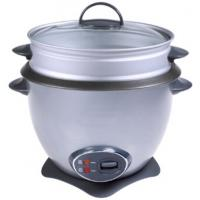 Buy cheap Drum Rice cooker with Lotus base, oster style, with/without steamer from wholesalers