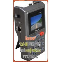 Buy cheap Scarecrow™  5800  Portable tester with monitor and PTZ control function together from wholesalers