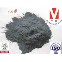Buy cheap Black Silicon carbide Micro grits from wholesalers