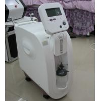 Buy cheap Portable Facial Water Oxygen Machine Medical Equipment For Skin Care 110V / 220V from wholesalers