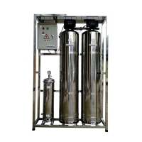 Buy cheap Customized Salt Free Filter Magnetic Water Softener from wholesalers