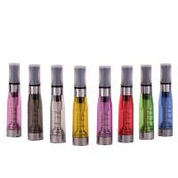 Buy cheap No Leakage CE5 E Cigarette Atomizer 1.6ml , 510 Tank E Cigar Cleartomizer from wholesalers